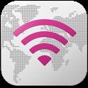 LG U+ WiFi Roaming CM icon