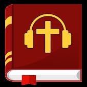 کتاب مقدس صوتی در فارس. زبان فارسی Android APK Download Free By Lovdiv