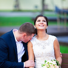 Wedding photographer Valeriya Lopatina (valerja). Photo of 04.12.2018