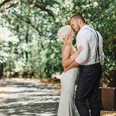 Wedding photographer Vitaliy Manzhos (VitaliyManzhos). Photo of 18.10.2016