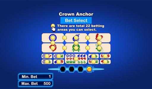 Crown Anchor screenshots 21