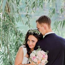 Wedding photographer Oksana Arkhipova (OksanaArkh). Photo of 27.02.2015