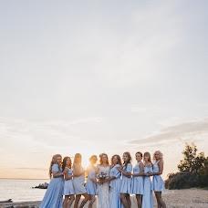 Wedding photographer Slava Sneg (sneg84). Photo of 05.10.2017