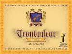 Musketeers Troubadour Blond Ale