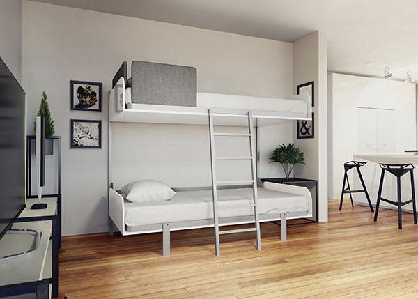 các mẫu giường tầng đẹp hiện đại
