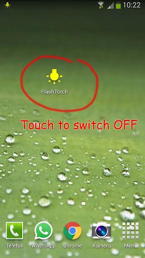 FlashTorch 1.3 screenshots 2