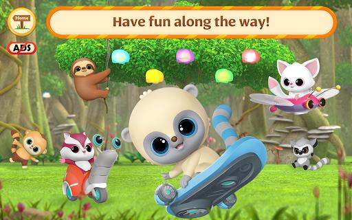 YooHoo: Pet Doctor Games for Kids! 1.1.2 screenshots 21