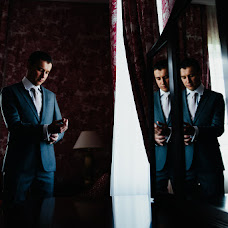 Wedding photographer Pavel Stepanov (StepanovPavel). Photo of 22.02.2016