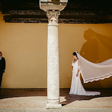 Wedding photographer German Muñoz (GMunoz). Photo of 28.06.2017
