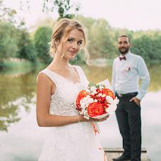 Wedding photographer Aleksandr Ruskikh (Ruskih). Photo of 23.09.2018
