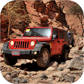 Real Off Road Jeep Rally