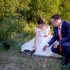 Wedding photographer Roman Savchenko (savafotos). Photo of 23.08.2017