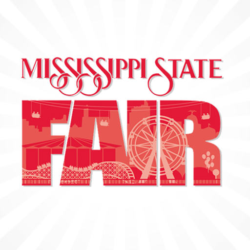 Mississippi State Fair 娛樂 App LOGO-APP開箱王