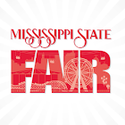 Mississippi State Fair icon