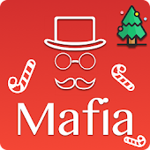 Mafia Party Game (Werewolf)