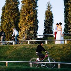 Wedding photographer Anna Kanygina (annakanygina). Photo of 06.10.2017