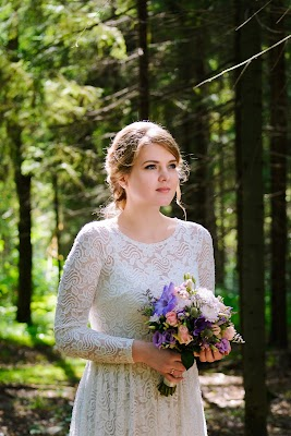 Свадебный фотограф Анна Трубицына (annatrubitsyna). Фотография от 13.11.2017
