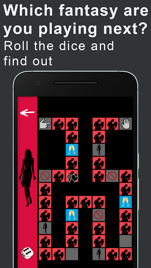 sex board game app