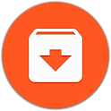 Apk extractor (App Manager) icon