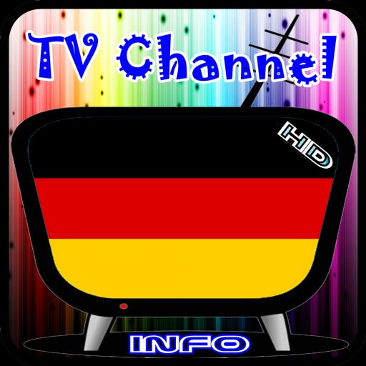 Info TV Channel Germany HD