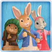 Download Game Peter Rabbit: Lets Go! APK Mod Free