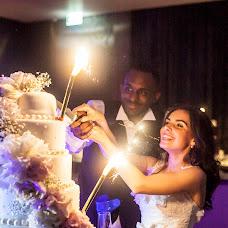 Wedding photographer Natalya Litvinova (Enel). Photo of 14.03.2018