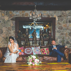 Wedding photographer Pablo Caballero (pablocaballero). Photo of 07.12.2017