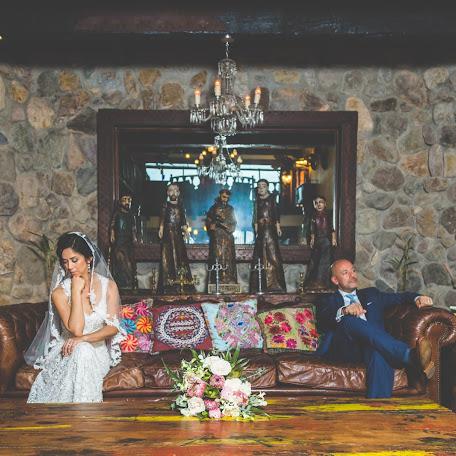 Fotógrafo de bodas Pablo Caballero (pablocaballero). Foto del 07.12.2017