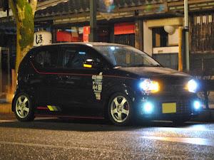 アルトワークス HA36S 5MT2WD HA36Sのカスタム事例画像 マリオネット工房 班長 三浦さんの2020年03月06日03:49の投稿