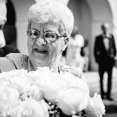 Wedding photographer Lucia Kerida (keridafoto). Photo of 04.06.2018