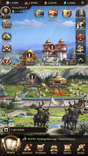 Game of Khans 0.9.23.10204 screenshots 7