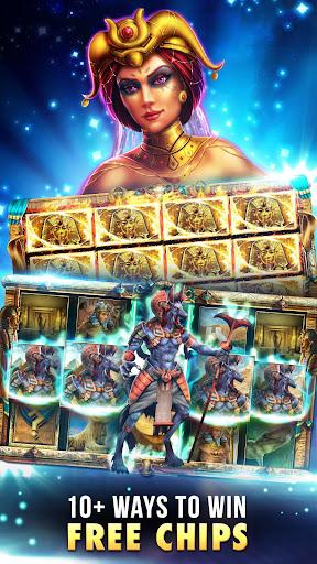 Slotsu2122 - Pharaoh's adventure 2.8.3600 screenshots 13