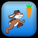 Hungry Rabbit World icon