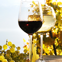 wine live wallpapers icon