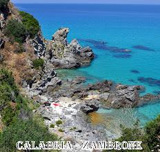Photo: Zambrone - Calabria - La Marinella
