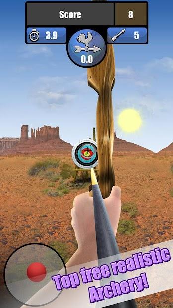 Archery Tournament screenshot 14