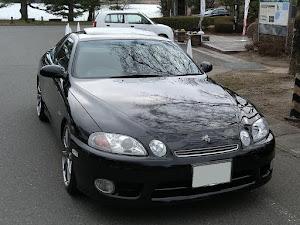 ソアラ JZZ30 2000年3月登録 GT-T-Lのカスタム事例画像 ゆうかパパさんの2021年03月30日17:07の投稿