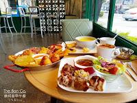 樂邦客早午餐