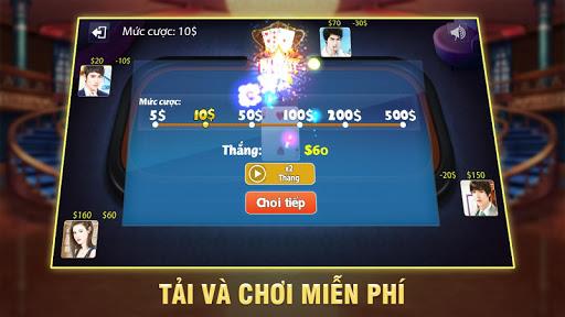 tai Tien len mien nam - Game Danh bai BigKool 1.1 2