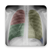 CHEST X RAY MASTER icon