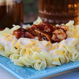 Southwest Pasta Recipe