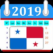 Calendario Panama 2019 Con Festivos.Calendario Panama 2019 Dias Festivos Apps En Google Play