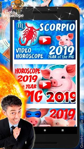 Scorpio Horoscope - Scorpio Daily Horoscope 2019 by GotoHoroscope