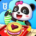 Little Panda's Snack Factory icon