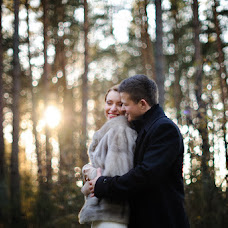 Wedding photographer Andrey Nemirov (Nemirov). Photo of 28.10.2014