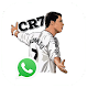 Download Ronaldo WASticker For PC Windows and Mac