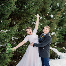 Wedding photographer Alena Kurbatova (alenakurbatova). Photo of 05.02.2018