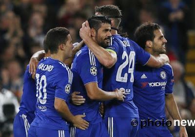 Chelsea prolonge un de ses cadres, l'Altético Madrid aussi