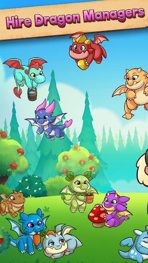 Dragon Idle Adventure screenshot 3