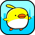 Cookie Bird in City Adventure icon